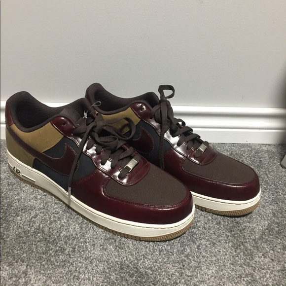 Nike Shoes | Mens Air Force 1s Ones